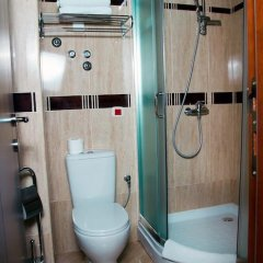 Hotel Dolcevita 4* Стандартный номер с различными типами кроватей фото 5