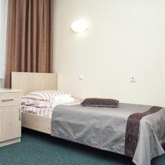 IT Time Hotel 2* Стандартный номер с различными типами кроватей фото 2