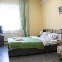 Hotel na Ligovskom 2* Стандартный номер с двуспальной кроватью фото 25