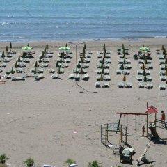 Hotel President пляж фото 2