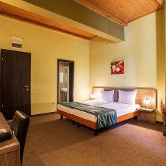 Dragoman Hotel комната для гостей
