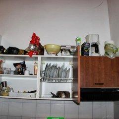 Отель Bistro Taq Kerakur 4* Стандартный номер с разными типами кроватей фото 4