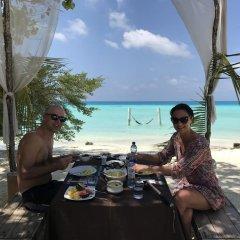 Отель Isola Guest House Остров Гасфинолу помещение для мероприятий