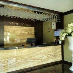 Ideal Piccolo Hotel Турция, Мармарис - отзывы, цены и фото номеров - забронировать отель Ideal Piccolo Hotel - All Inclusive - Adults Only онлайн интерьер отеля фото 2