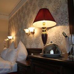 Гранд Петергоф СПА Отель 4* Люкс с разными типами кроватей фото 2