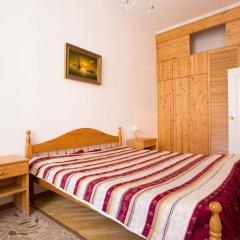 Гостиница СПБ Ренталс Апартаменты с разными типами кроватей фото 13