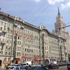 Гостиница TimeHome on Sadovoe в Москве - забронировать гостиницу TimeHome on Sadovoe, цены и фото номеров Москва фото 4