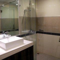 Отель Wong Amat Tower ванная фото 2