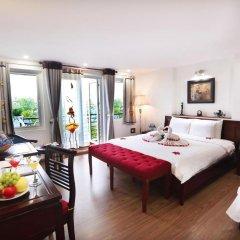 Nova Luxury Hotel 3* Стандартный номер с различными типами кроватей фото 2