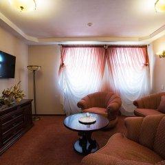 Гостиница Кремлевский 4* Люкс с различными типами кроватей фото 10