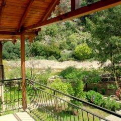 Гостевой Дом Dionysos Lodge Стандартный номер с двуспальной кроватью фото 9