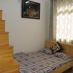 Отель Dalat View Homestay Стандартный номер фото 11
