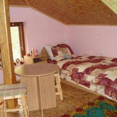Отель Green Lagoon Guest House Болгария, Балчик - отзывы, цены и фото номеров - забронировать отель Green Lagoon Guest House онлайн комната для гостей фото 3