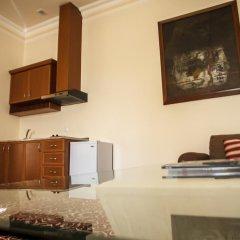 Отель Сил Плаза 3* Стандартный семейный номер разные типы кроватей фото 5