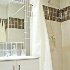 Отель Sol Marino ванная