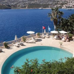 Patara Prince Hotel & Resort - Special Category Турция, Патара - отзывы, цены и фото номеров - забронировать отель Patara Prince Hotel & Resort - Special Category онлайн бассейн