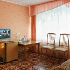 Гостиница Спутник Стандартный номер с 2 отдельными кроватями фото 2