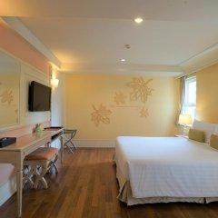 Salil Hotel Sukhumvit - Soi Thonglor 1 3* Улучшенный номер с различными типами кроватей фото 3