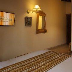 Hotel Westfalenhaus 3* Номер Делюкс с различными типами кроватей фото 18