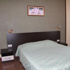 Баунти Отель 2* Стандартный номер с двуспальной кроватью фото 5