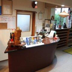 Отель Sugakuso Яманакако интерьер отеля
