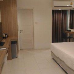 Отель Le Tada Residence 3* Улучшенный номер фото 11