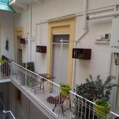 Отель B&B Syracusae Италия, Сиракуза - отзывы, цены и фото номеров - забронировать отель B&B Syracusae онлайн балкон