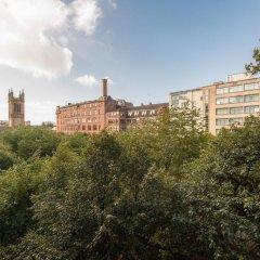 Отель Glasgow City Flats Великобритания, Глазго - отзывы, цены и фото номеров - забронировать отель Glasgow City Flats онлайн