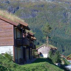 Отель Voss Resort Bavallstunet фото 10
