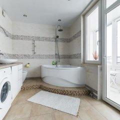 Апартаменты на Егорова Студия Делюкс с различными типами кроватей фото 7