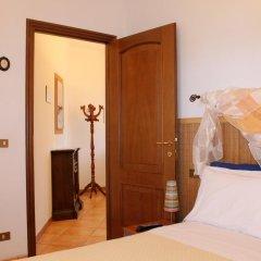 Hotel Ristorante La Torretta 2* Стандартный номер фото 10