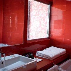 Lutecia Smart Design Hotel ванная