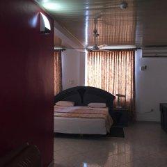 Отель Kesdem Hotel Гана, Тема - отзывы, цены и фото номеров - забронировать отель Kesdem Hotel онлайн комната для гостей фото 4