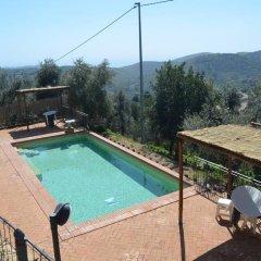 Отель Casa Vacanze La Mannara Италия, Итри - отзывы, цены и фото номеров - забронировать отель Casa Vacanze La Mannara онлайн бассейн фото 3