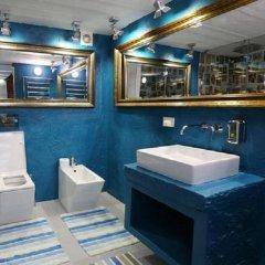 Отель Loft On Karla Marksa Минск ванная фото 2