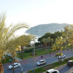 Arsi Enfi City Beach Hotel фото 4