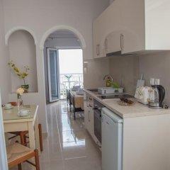 Апартаменты Brentanos Apartments ~ A ~ View of Paradise Студия с различными типами кроватей фото 19