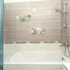 Гостиница Lazurnyi Kvartal Казахстан, Нур-Султан - отзывы, цены и фото номеров - забронировать гостиницу Lazurnyi Kvartal онлайн ванная
