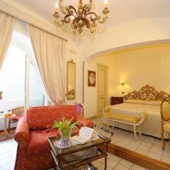 Отель Residenza Del Duca 3* Полулюкс с различными типами кроватей фото 5