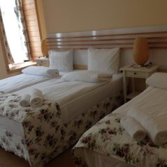 Camlihemsin Tasmektep Hotel Стандартный номер с различными типами кроватей фото 2