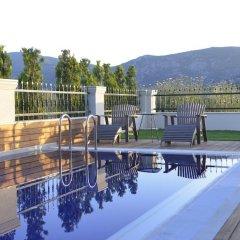 Cella Hotel & SPA Ephesus Турция, Сельчук - отзывы, цены и фото номеров - забронировать отель Cella Hotel & SPA Ephesus онлайн бассейн