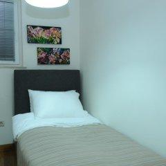 Отель Cheya Gumussuyu Residence 4* Апартаменты с различными типами кроватей фото 21