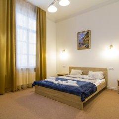Aquamarine Hotel 3* Стандартный номер с двуспальной кроватью