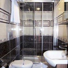 Golden Pen Hotel ванная