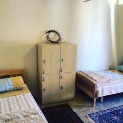 Cosy Hostel Tirana Стандартный номер с различными типами кроватей