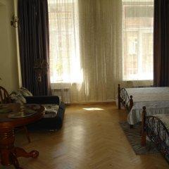 Мини Отель на Гороховой Семейный полулюкс с двуспальной кроватью фото 2