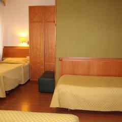 Eco-Hotel La Residenza 3* Стандартный номер фото 10