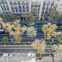 Апартаменты Deco Apartments Barcelona Decimonónico Улучшенные апартаменты с 2 отдельными кроватями фото 4