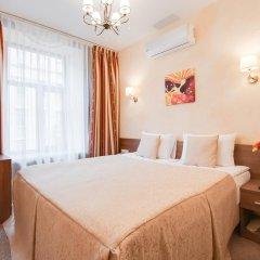 Гостиница Rotas on Krasnoarmeyskaya 3* Стандартный номер с разными типами кроватей фото 13