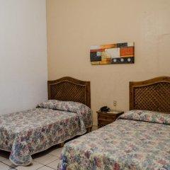 Hotel Posada San Pablo 3* Стандартный номер с двуспальной кроватью фото 2